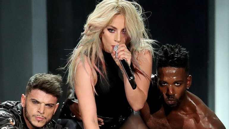 Lady Gaga asks black people for race advice