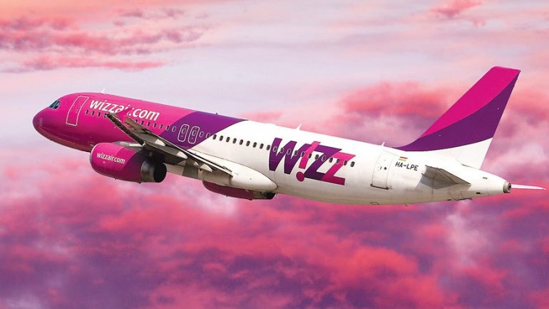 Wizz Air to launch new 3 routes all departing from Bucharest