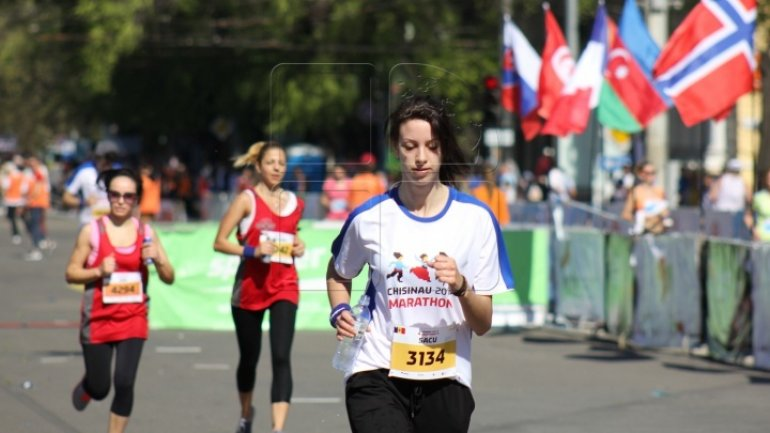 5-km race to be held for first time in Chisinau International Marathon