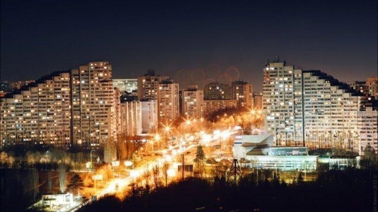 Moldova accommodates 7.5% increase of tourists