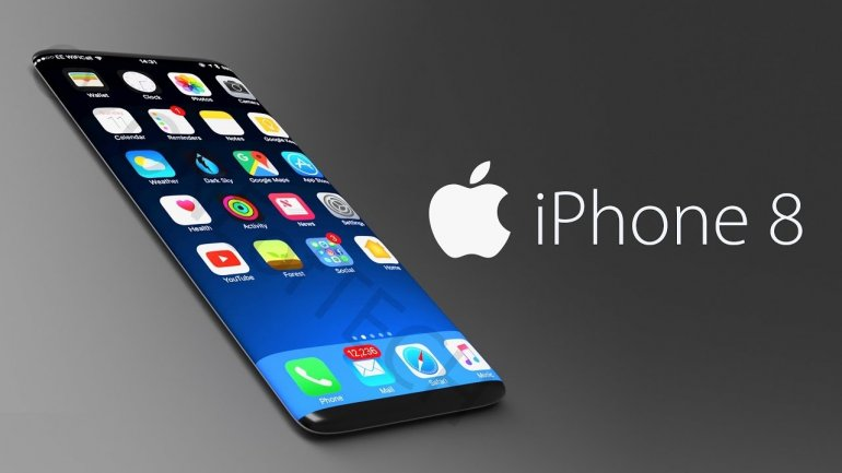 What everybody is missing about the iPhone 8