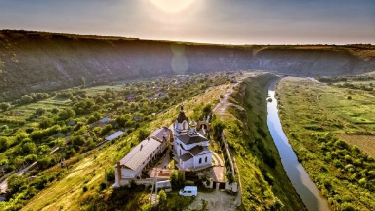 Moldova ranks 5 in top fastest growing travel destinations