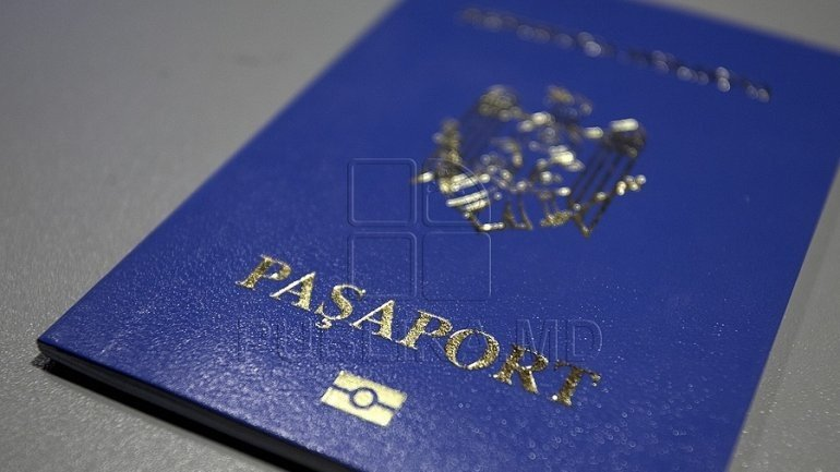 Passport validity in Moldova might raise to 10 years