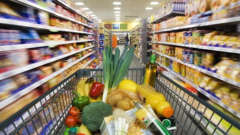 Moldova's retail trade to raise turnover in June