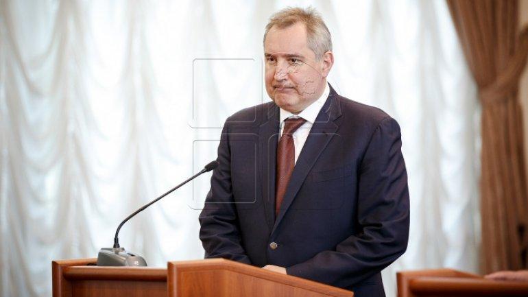 Russian press: Dmitri Rogozin as expired politician, ought to resign