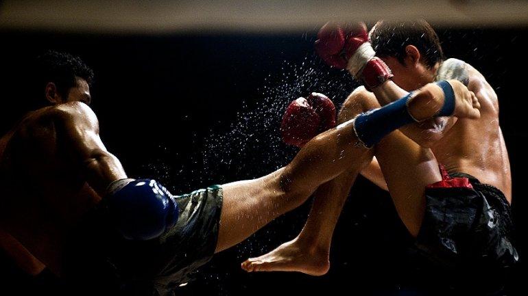 Moldovan boxers won 5 medals at World Mauy Thai Championship in Bangkok