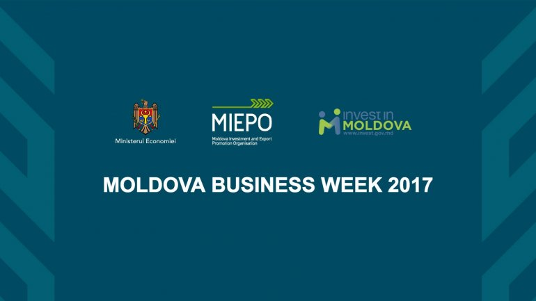 Moldova Business Week 2017 - Remarkable event of year