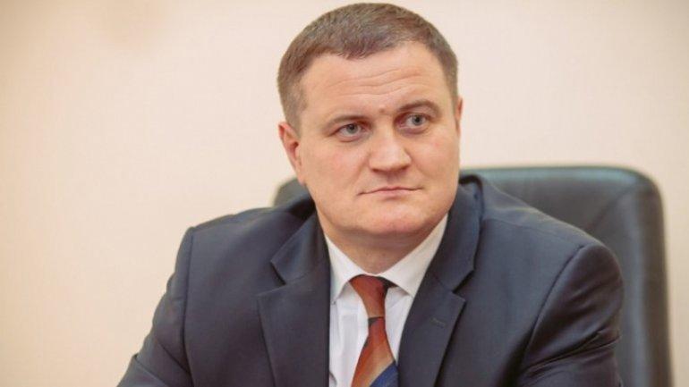 Veaceslav Ceban pays a fine of 112.500 lei