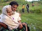 First family of Rohingya refugees returned to Myanmar, despite UN warnings
