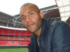 Former football player from Manchester Clarke Carlisle declared Missing