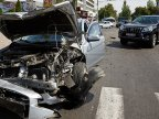 Drunk driver caused an accident in Chisinau
