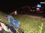 Police searching for driver that run away after car crash near Stăuceni