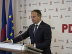 Andrian Candu demands Igor Dodon to abide rules and approve revoted laws