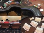 Casino from Capital raided by police