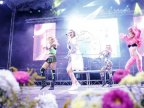 Great concert dedicated to Official Language Day blew up Chisinau night
