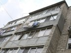Citizen of Moldova residing in Romania jumped from 4th floor of his apartment