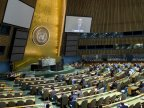 World Leaders gather for United Nations 72nd General Assembly