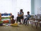 Seven children infected with enterovirus infection at kindergarten in Străşeni