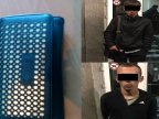 Pickpocketers from 129 minibus route taken into custody