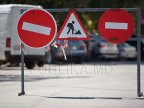 Attention! Circulation of a street in Buiucani to be closed