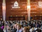 Moldova high officials attending 86th General Assembly of International Police Organization in Beijing