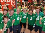 80 Irish fans in UK hit hard by Ryanair flight cancellation ahead of Moldova game