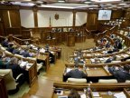 Parliament will vote again laws rejected by Igor Dodon