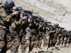 Wounded Romanian soldier dies in Afghanistan