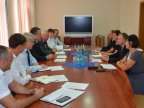 Lithuanian experts visit customs from Moldova
