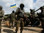 Ukraine's military training started, 57 Moldovan soldiers to participate