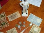 Citizen from Moldova caught at Ukrainian customs for possessing old objects of cultural value