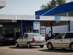 Technical issue at Galaţi customs caused long lines of vehicles on both ends