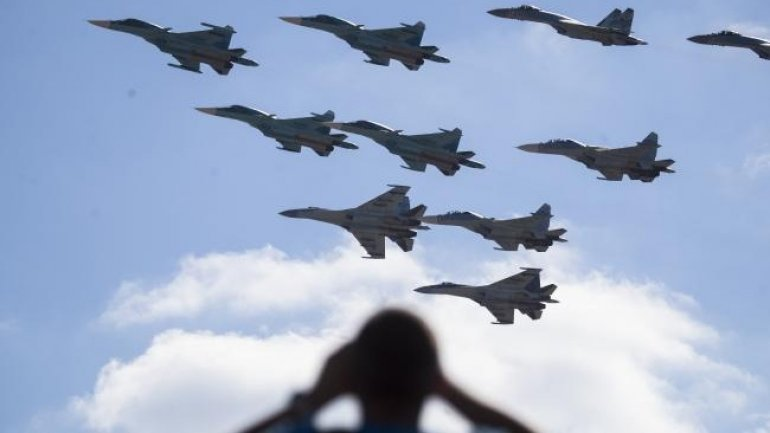 Russian war and word games over military exercise worries Eastern Europe