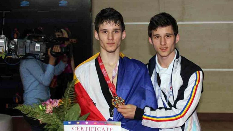 Taekwondo federation of Republic Moldova accused for incompetence