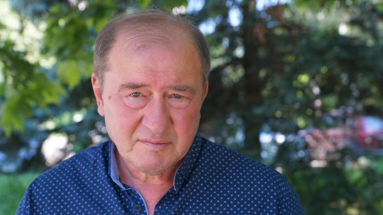 Russian court imprisoned Crimean Tatar leader for separatism comments