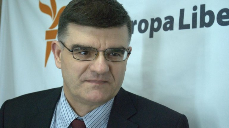 Gheorghe Cojocaru: The opposition stepped on a path of self-destruction