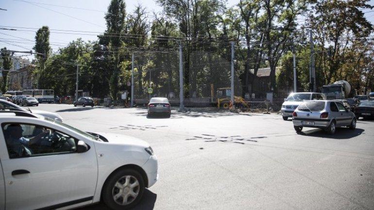 Ștefan cel Mare repair: We trust official voices but we are flogging a dead horse!