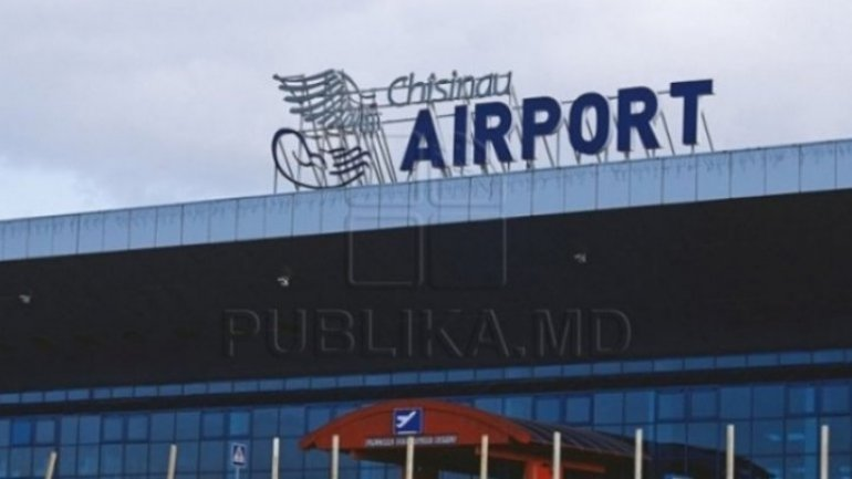 Who is new owner of Chisinau Airport: Russian billionaire businessman and partner with Putin's close chum?