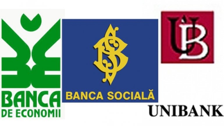 Ex-administrators of Social Bank, Economy Bank and Unibank targeted in criminal files