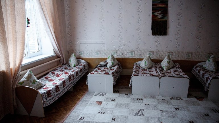 Three preschools from Chisinau remain closed due to repair works