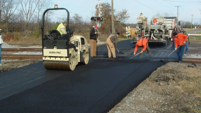 Road repair works funded by foreign companies might get cancelled