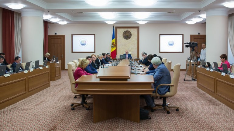 Government of Republic of Moldova to consolidate migration and development institutions