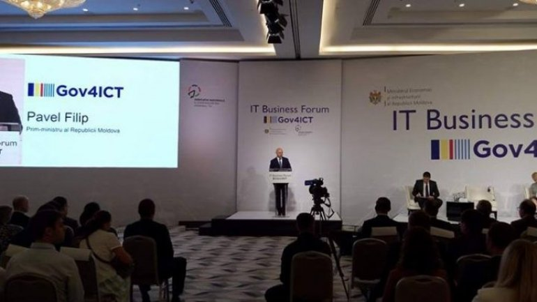 Tax benefit for foreigners investing IT firms in Moldova