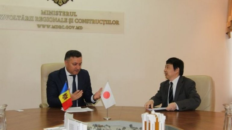 Japan offers $4.8M to boost Moldova's conservative agriculture