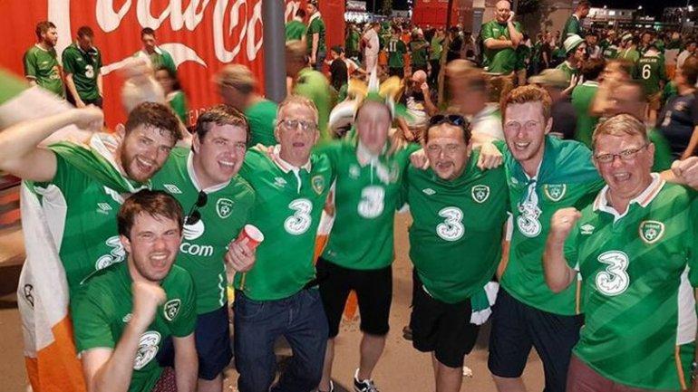 80 Irish fans in UK hit hard by Ryanair flight cancellation ahead of Moldova game