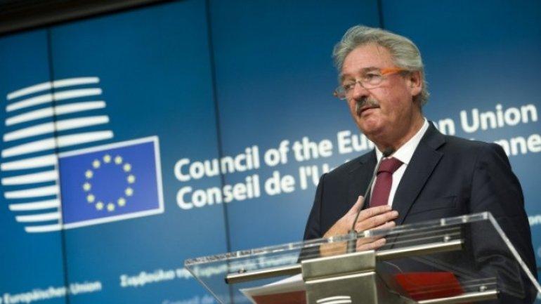 Luxembourg applauded Moldova on government reform: EU glad to help Moldova
