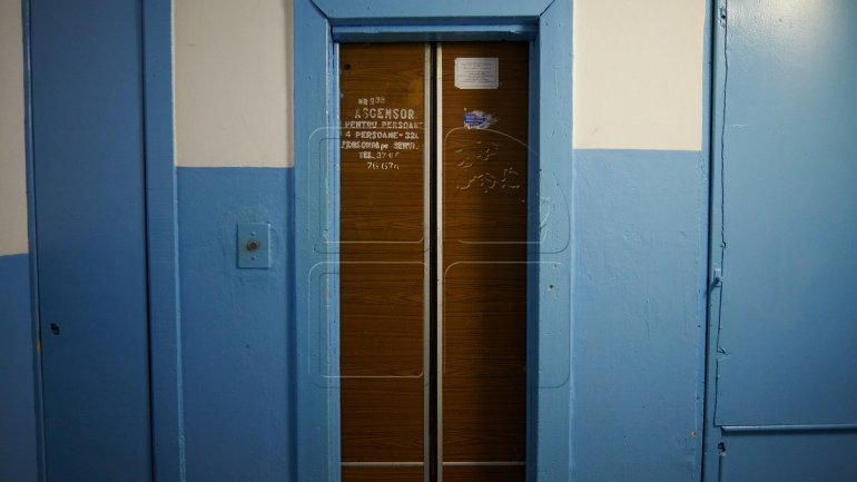 Most elevators from Chisinau poses a threat for citizens