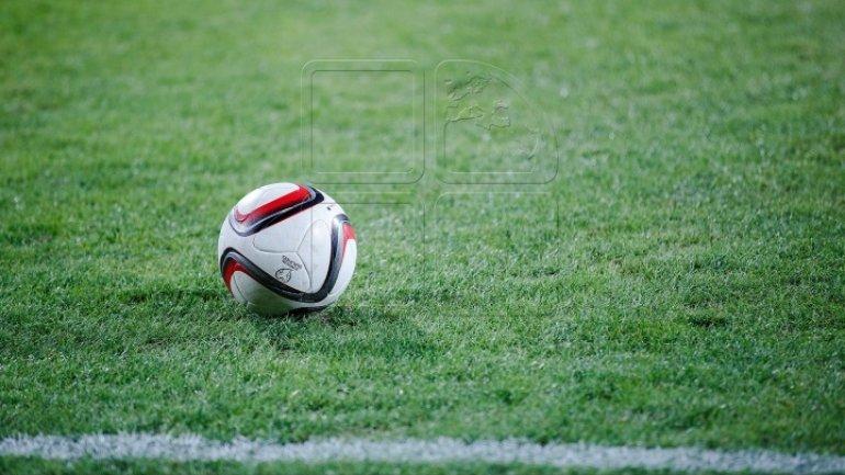 Belarusian Iuri Kendîş became full member of FC Sheriff Tiraspol