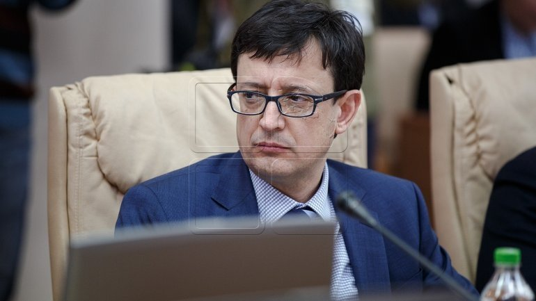Octavian Armaşu: Republic of Moldova will have two additional sources of financing