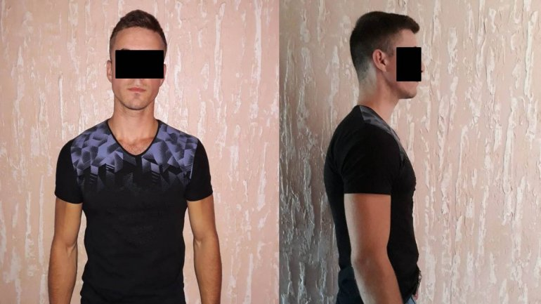 Man risks imprisonment for stealing phone in Chisinau